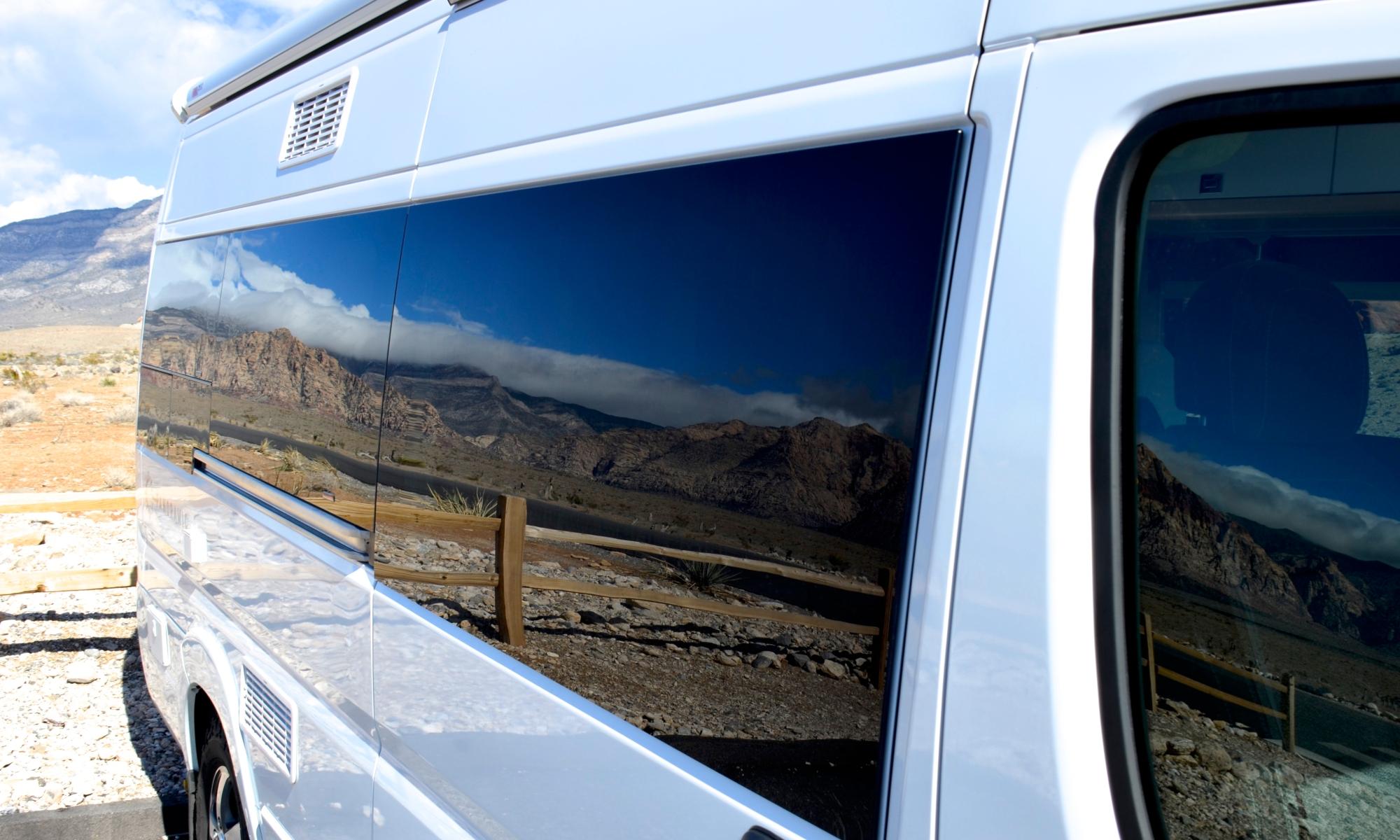 VR Panoramic - Reflet #2
